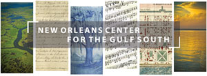 New Orleans Center for the Gulf South