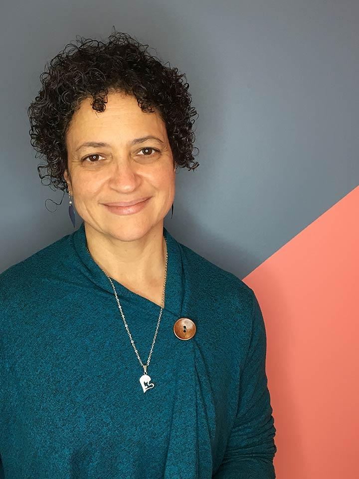 Malinda Maynor Lowery, Indigenous Symposium Tulane University