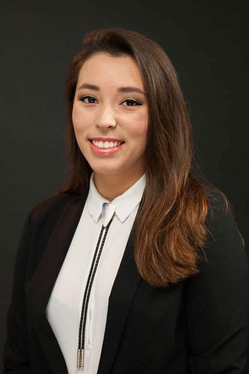 Lauren W. Yowelunh McLester-Davis, Indigenous Symposium Tulane University